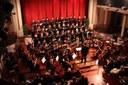 Coral Arquitectura i Orquestra de la UPC