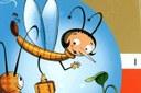 L'abella secallona