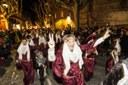S'inicia el període d'inscripció per a participar a la Rua de Carnestoltes