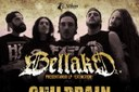 Bellako + Childrain + Meltdown