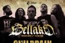 Bellako + Childrain + Meltdown