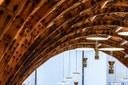 Els arcs intel·ligents de Gaudí