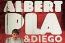 Albert Pla i Diego Cortés