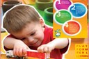 En català, jugues? Tens en compte la llengua a l'hora de comprar les joguines per als més petits?