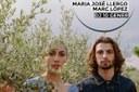María José Llergo + Marc López