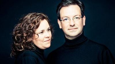Aires americans de Nexus Piano Duo