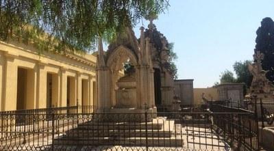Cementiri dels Caputxins