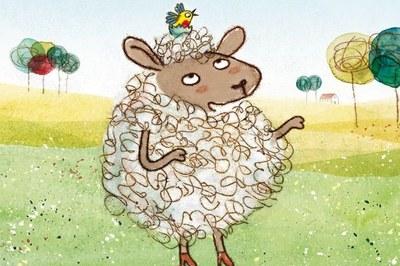 L'ovella que va covar un ou