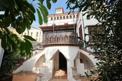 La casa Coll i Regàs, como muestra de una época