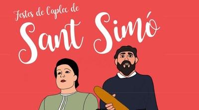 Festes de l'aplec de Sant Simó 2021