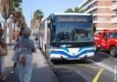 Els viatgers puntuen el Mataró Bus amb un notable alt