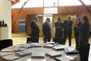 La Nau Gaudí s'estrena com a espai de reunions