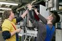 Dos centres alemanys ofereixen formació professional remunerada durant 3 anys a Alemanya