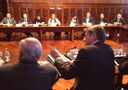 El Parlament fa costat als afectats per les preferents de Caixa Laietana perquè puguin optar a l'arbitratge
