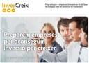 El TecnoCampus prepararà les empreses perquè captin inversors amb el nou programa InverCreix