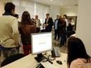 L'Ajuntament munta un dispositiu especial per ajudar els afectats per les preferents en l'inici de l'arbitratge