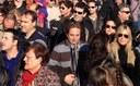 La població de Mataró s'estabilitza en 124.144 habitants