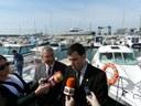 Mataró busca als Estats Units inversors per al Port