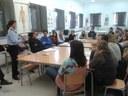 Mataró forma el seu professorat per prevenir les mutilacions genitals femenines a nenes subsaharianes