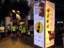 Mataró impulsa una campanya per intentar evitar el consum excessiu d'alcohol per Les Santes