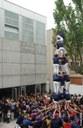 Mataró inaugura el passatge de Mariona Galindo i Lora