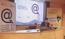 Aigües de Mataró promou passar la factura de paper a digital per destinar l'estalvi a finalitats socials