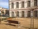 Can Marfà té una nova plaça pública