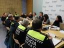 Els delictes baixen un 7,2% al 2013 a Mataró