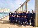 Mataró acull demà el partit de quarts de final de l'Eurolliga de waterpolo femení
