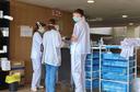 El TecnoCampus dona suport a la gestió de la COVID-19 en els centres sanitaris
