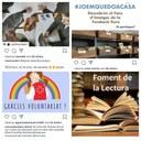 En marxa la campanya #entitatsdesdecasa per dinamitzar online el teixit associatiu