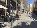 Es posen en marxa les noves restriccions de trànsit a La Riera i les zones DUM entren en funcionament