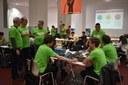 La quarta edició de la Som Hackathon al TecnoCampus aborda el repte del l'envelliment saludable