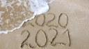 Mataró acomiada el 2020 amb una tronada al ritme de les 12 campanades