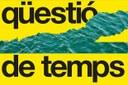 Mataró acull la primera parada de l'exposició de la Diputació 'Qüestió de temps' sobre el canvi climàtic