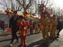 Mataró celebra l'Any Nou Xinès amb una festa