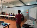 Mataró gestiona i acull el Grup de Treball de Metodologia d'Intervenció als Serveis d'Atenció a la diversitat sexual i de gènere
