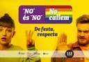 Mataró mostra el seu rebuig a la supressió dels Jutjats de Violència Masclista
