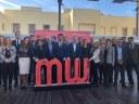 Mataró participa el mes de febrer a la Mobile Week amb un seguit d'activitats relacionades  amb la salut i la tecnologia