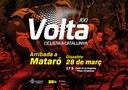 Mataró serà la ciutat d'arribada de la 6a etapa de la 100 Volta Ciclista a Catalunya el 28 de març