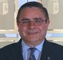 Mor Remigio Herrero, regidor entre 1983 i 2003 de les carteres de Cultura, Ensenyament, Relacions Ciutadanes i Seguretat i Prevenció
