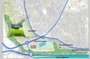 El Ple aprova inicialment el nou planejament urbanístic de l'àmbit del Sorrall