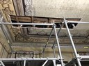 L'Ajuntament comença la reforma de la Sala de Pintures de l'edifici de Can Palauet