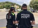 L'Ajuntament convoca 10 places d'agent de Policia Local a cobrir temporalment en comissió de serveis
