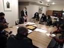 La cooperativa de llogateres del projecte europeu Lloguem! es constitueix amb el nom Bloc Cooperatiu