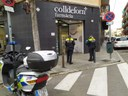 La Policia Local intensifica la vigilància a les farmàcies per prevenir robatoris amb força
