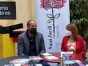Mataró celebrarà Sant Jordi amb Fira del Llibre i activitats al carrer, adaptats a la normativa