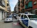 Operatiu policial conjunt en pisos ocupats de Mataró amb 1 persona detinguda i 6 identificades