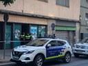Operatiu policial conjunt per desallotjar un local ocupat a Mataró per falta de condicions d'habitabilitat i per raons de seguretat
