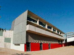 Escola Antonio Machado